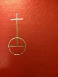 Red Service Book and Hymnal