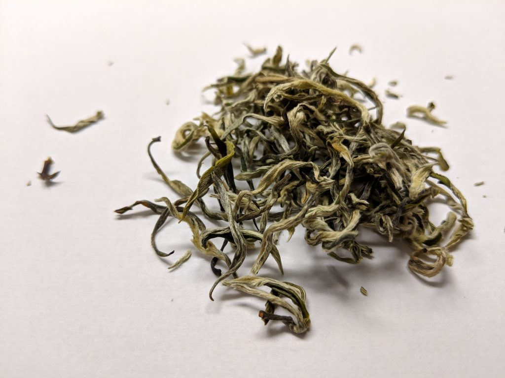 Pure Bud Silver Strands