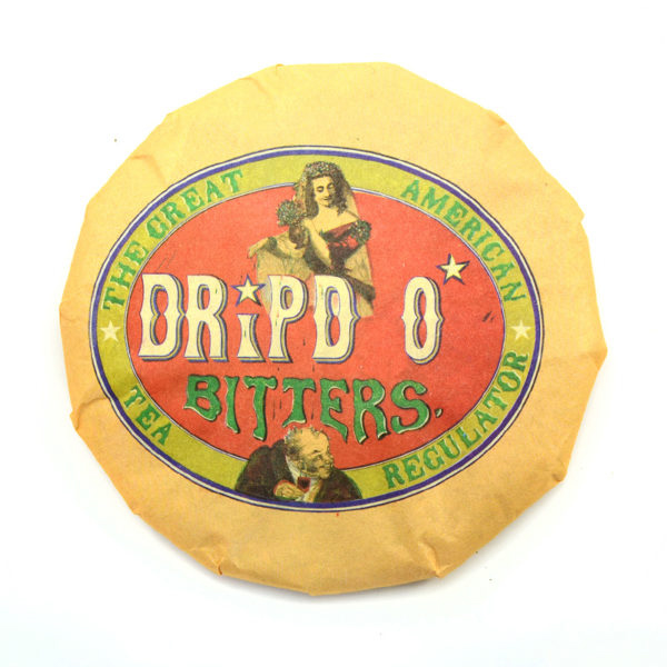 Dripd O'Bitters