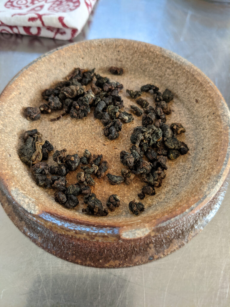 2019 GC High Mountain Oolong