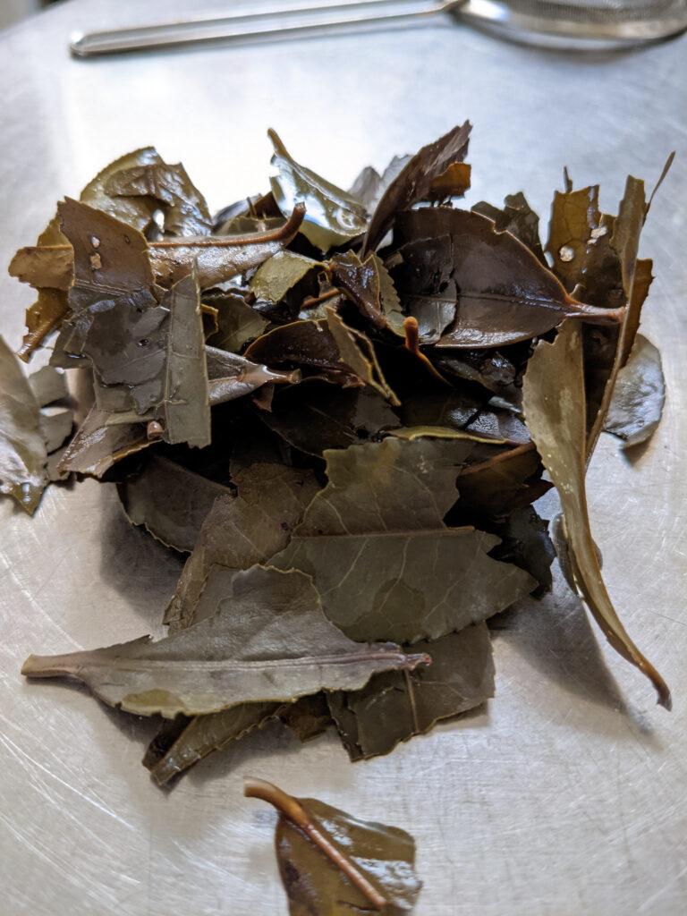 Liubao Laochapo Roast